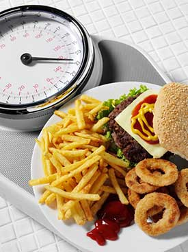 Food Addiction Treatment in Sullivan County, TN